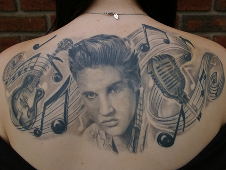 elvis-tattoo