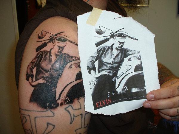 Elvis_Tattoo_by_TatTim